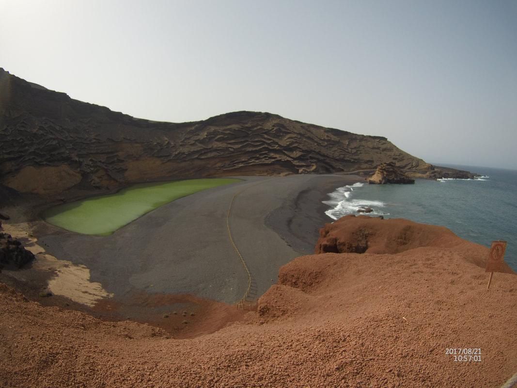 20 luoghi gratuiti e segreti a Lanzarote