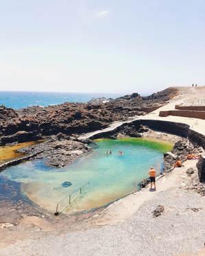 Guida pratica per programmare un viaggio a Lanzarote