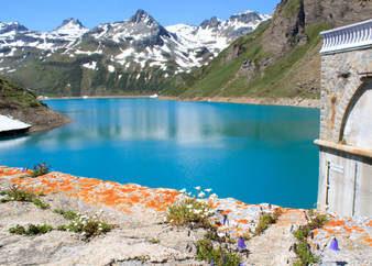 sentiero per il lago vannino e lago sruer, val formazza, hikes on planet earth, passeggiate sul pianeta terra, trekking piemonte